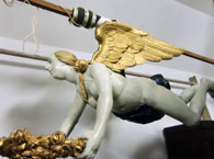 Engel-Projektseite